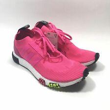 Adidas Originals NMD Racer PK Primeknit Mens Size 11 Shoes CQ2442 (Pink)