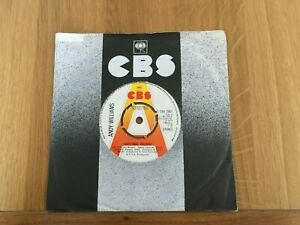 "Andy Williams-Christmas present.7"" promo"