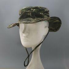 REPLICA VIETNAM WAR TIGER STRIPE  CAMOUFLAGE JWD  COMBAT BONNIE HAT