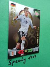 Road to Brazil Limited edition Reus Adrenalyn 14 Fifa World Cup 2014