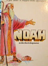 The Story of Noah by Helen Hunkley Jones  i
