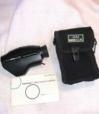KVH DATA SCOPE DIGITAL COMPASS / RANGEFINDER / Parts ONLY-(AS-IS)