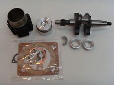 Kit Révision Cylindre Piston Arbre Moteur Diesel Lombardini 6ld400 Kit6bcn2