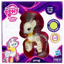 My Little Pony Friendship is Magic Exclusives Zecora Figure [Glow in the Dark]