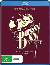 Bugsy Malone (Blu-ray, 2009)