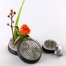 Kenzan Ikebana Flower Arranger Holder Pin Frog DIY Art Home Decor
