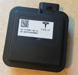 Tesla Model 3 HomeLink 1114984-00-A Control Unit Garage Opener Easy Install 17+
