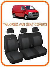 Tailored VAN seat covers for Volkswagen Transporter T5 2 +1  2003 - 2015  (P3)