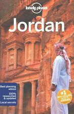Lonely Planet Jordan by Jenny Walker, Paul Clammer, Lonely Planet (Paperback, 20