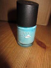Rimmel London nail polish - Salon Pro with Lycra - Peppermint shade