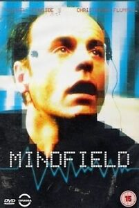 Mindfield [1989] DVD Region 2 Michael Ironside Lisa Langlois Christopher Plummer