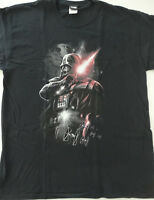 Star Wars Movie Epic Darth Vader Lightsaber Dark Lord T-Shirt