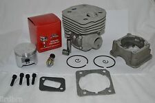 HUSQVARNA 340, 345, 350 [45MM] CYLINDER CONVERSION KIT & GASKETS, BIG BORE, NEW