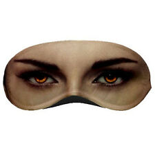 New Kristen Stewart Twilight Celebrity Eye Printed Sleeping Mask / Eye Mask rare