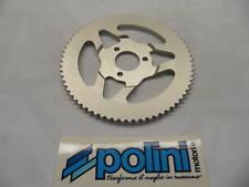 143295167 Polini Corona in Ergal  67 Denti  Minimoto