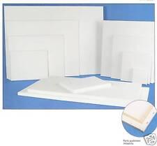 PITTURA - Tela su telaio cm 20 x 30 - form.rettangolare - 2 pezzi