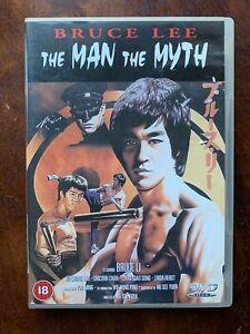 Bruce Lee the Man the Myth DVD 1976 Bruce Li Martial Arts Movie