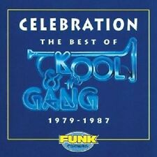 "KOOL & THE GANG ""BEST OF KOOL & THE GANG"" CD NEUWARE"