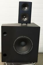 EAW Eastern Acoustic Works CB150 Theater Speaker System HK200 and BV154C