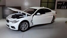 BMW M4 Coupe F32 Diecast Model Car 71303
