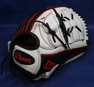 """Wilson A20RF19MA14GM Super Skin (12.25"""") Fastpitch Glove (Right-Handed Thrower)"""