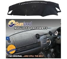 Dashmat Moulded Black for Mazda CX5 CX-5 KE 02/12 to 02/17 Dash Mat Lifetime Wty