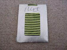 Ladies printed multi colour designer fashion tights ~ One Size ~ Flirt