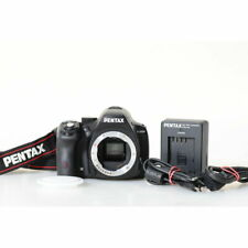 Pentax k-500 16.3mp fotocamera digitale 4628 inneschi/fotocamera/chassis