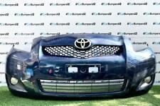 TOYOTA YARIS PARAURTI ANTERIORE 2009 - 2011 52119-0D340 Originale Toyota Parte * Q44