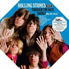 Rolling Stones - Through The Past Darkly - Vinyl LP (Record Store Day RSD 2019)