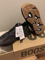 Adidas Yeezy Boost 700 V2 Utility Black Brand New Sz 7 1/2