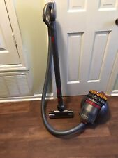 Dyson CY23 Big Ball Bagless Canister Vacuum - Purple