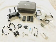 Works Great!!!  DJI Mavic Mini Fly More combo Drone with 2.7K Camera 3 batteries
