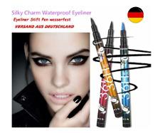 Eyeliner Stift Augen Lidstrich wisch- u wasserfest 3 Farben  🔥Nimm 2 & spare!🔥