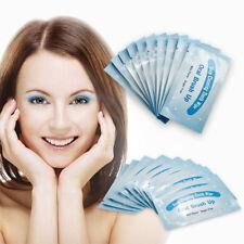 10 Pcs Strips Whitening Dental Teeth Crest White Oral Whitestrips Care Brush E5B