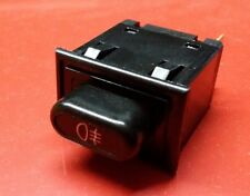 CITROEN 2CV DYANE MEHARI INTERRUTTORE FARI ANTINEBBIA FOG LIGHT SWITCH BOUTON
