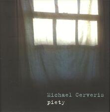 Michael Cerveris – Piety NEW Low Heat GIB002 VINYL LP ROCK