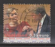 NVPH Netherlands Nederland nr 2273 used Prins Willem Maxima 2004 Royalty