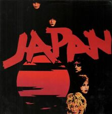JAPAN - Adolescent Sex (Japan Import CD, 1986, VDP-1153)