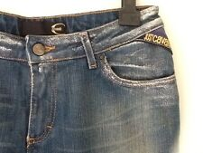 Just Cavalli jeans, by Roberto Cavalli, size 28, approx size 9,womens, Boot Cut