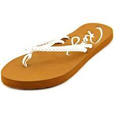 Calzado de niña Sandalias blancas ROXY