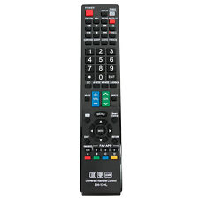 Universal Remote Control for Almost All Sharp LCD LED HD Smart TV --US Seller