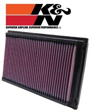 K&N REPLACEMENT AIR FILTER FOR HOLDEN COMMODORE VS VT VX VY ECOTEC L36 3.8L V6