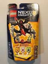Lego Nexo Knights 70335 Ultimate Lavaria 69 pieces 2016 Brand New Sealed