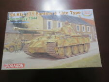 1/35 Dragon SdKfz. 171 Panther A Late Normandy 1944