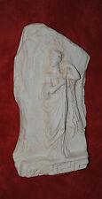Wandrelief Frau  Antik Relief 3 D Bild Römisch Griechisch Wandbild 2651 - 70