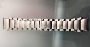 Genuine Parmigiani Fleurier Stainless Steel Complete Bracelet 24mm
