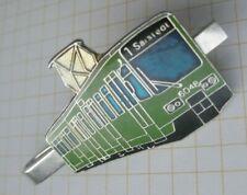 GVH / 1 SARSTEDT / STRASSENBAHNEN ....ältere Kravattenklammer/kein Pin (M1)