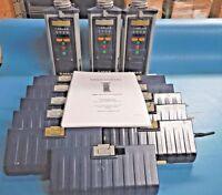 Thales Magellan Z-Max GPS Receivers & Communication Modules Lot of 16