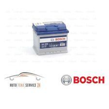 Bosch S4 001 44Ah 440A 12V Autobatterie Starterbatterie Akku Audi Citroën Mazda